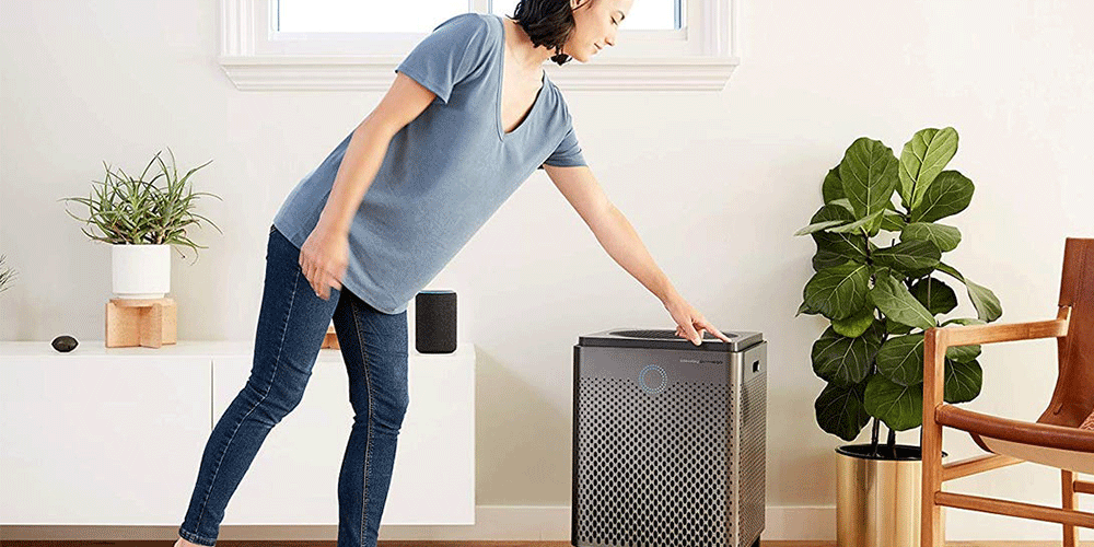 Best Ozone Air Purifier Reviews in 2021
