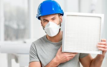 best-electrostatic-air-filter