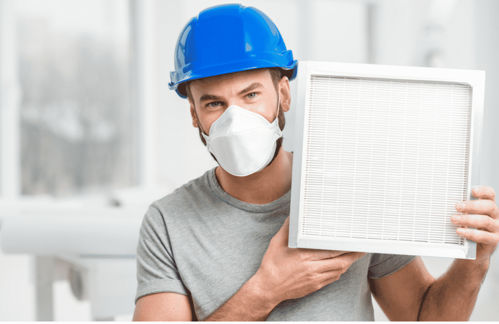 Explore How Effective Are Electrostatic Air Filters in 2021