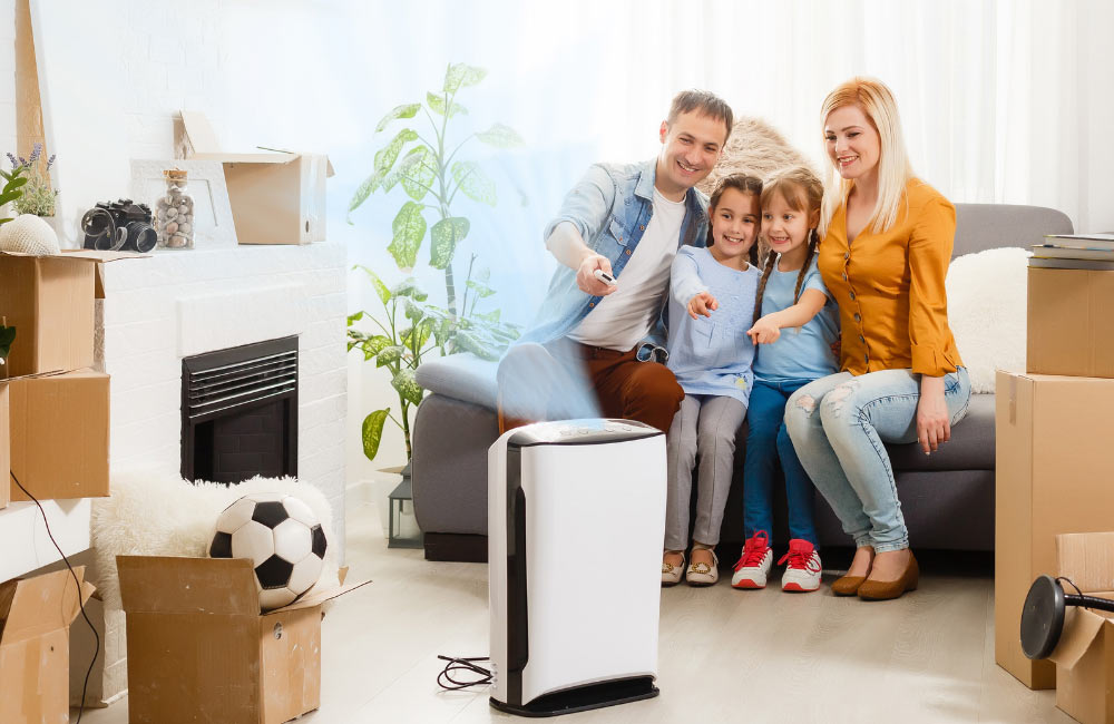 Do Air Purifiers Really Work? How Effective Are They?