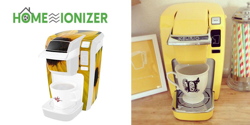 best-yellow-keurig-coffee-maker