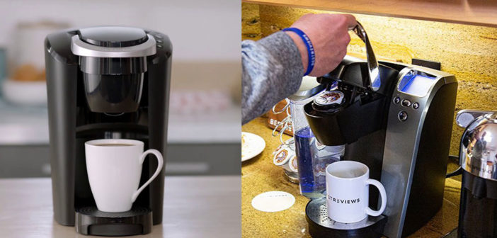 top-rated-keurig-coffee-makers-for-home-use